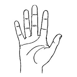 Рука Воздуха